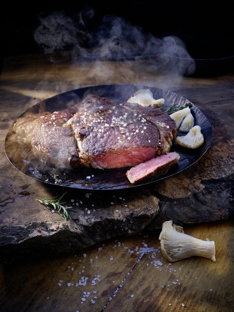 Fleisch, Wurst & Geflügel