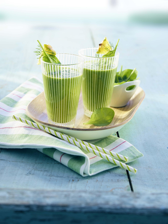 Antialkoholisches - Shakes, Smoothies, Tee, Kaffe