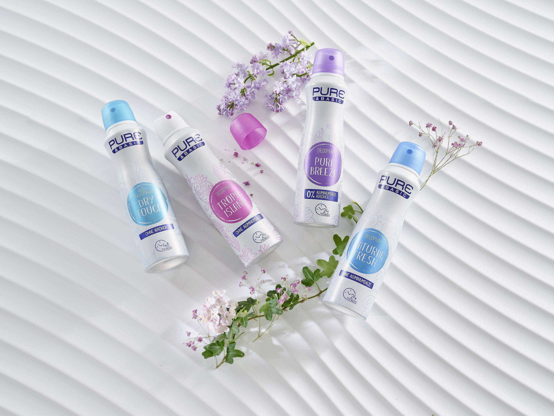 Kosmetik & Pflegeprodukte